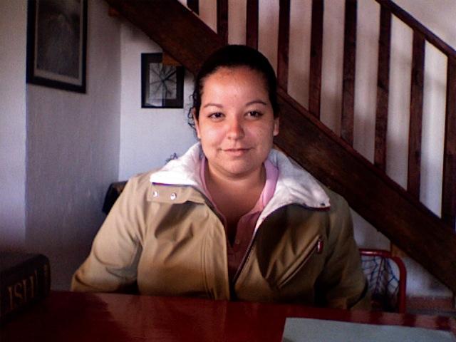 Ana Leticia de León