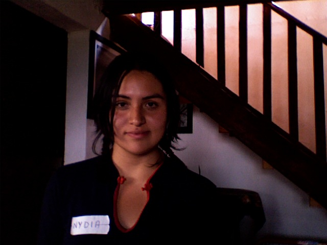 Nydia Rodríguez