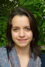 Camila Puig