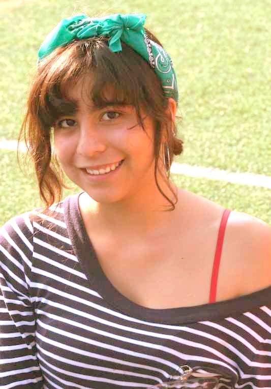 Camila Ruíz Segovia